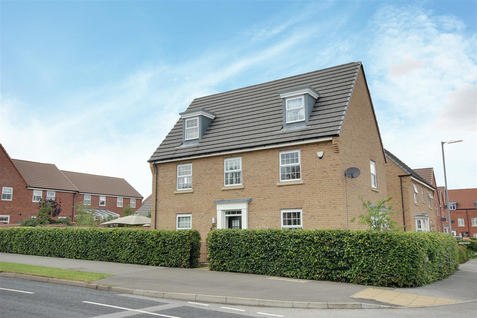 154 Woodhall Way, Beverley, 154, HU17 7DA
